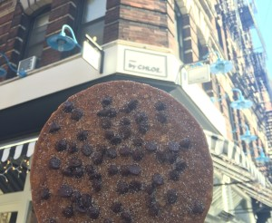 By Chloe Chocolate Chip Cookie