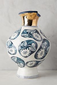Anthro vase