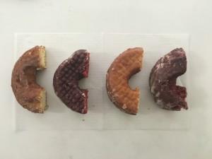 resized donut line