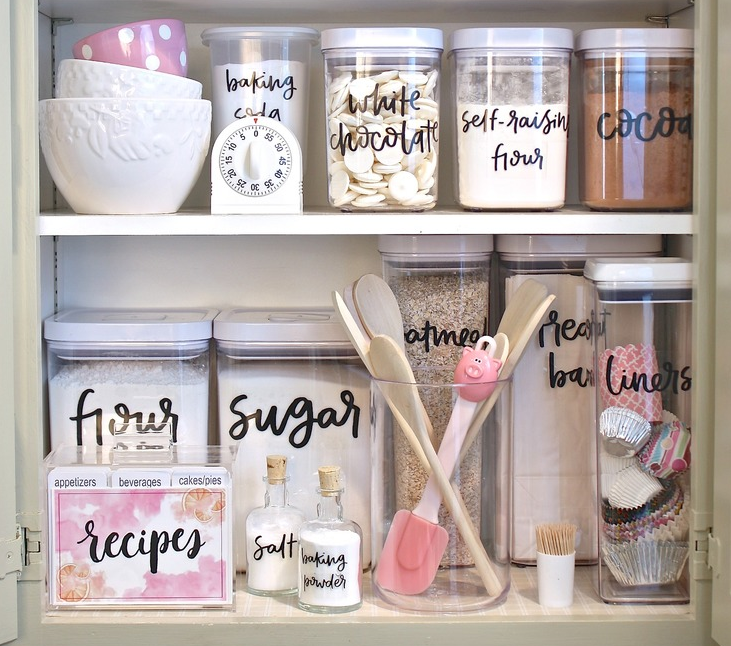 It S A New Year The Perfect Time To Redo Your Kitchen: How To Reorganize Your Kitchen In 2017